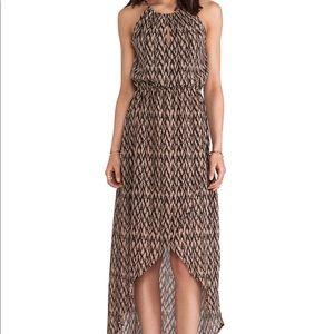 Sanctuary Cape Town Ikat Maxi Dress -  Small